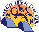 Barrier Animal Care Clinic logo